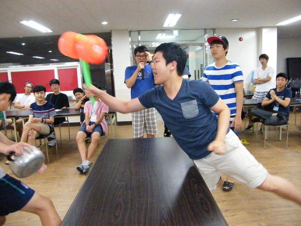 DSCF0232.JPG : 2014 성소자 여름 캠프