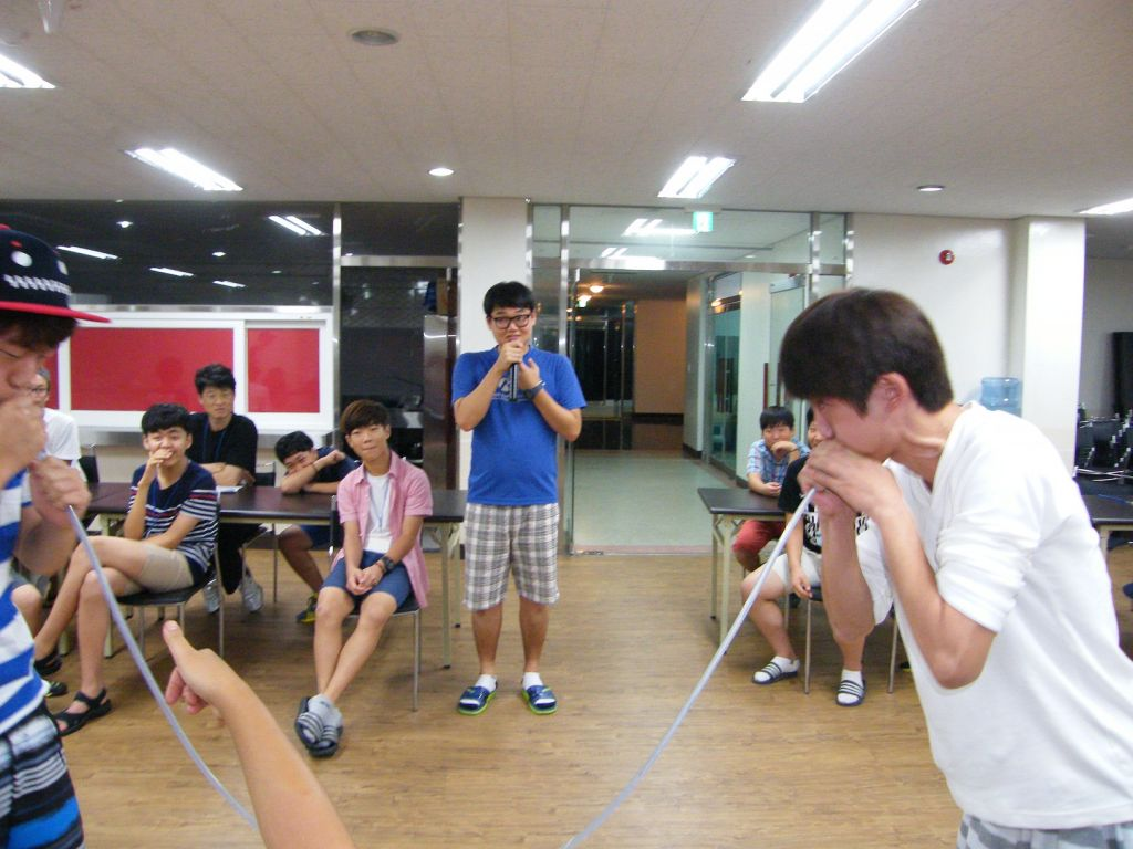 DSCF0204.JPG : 2014 성소자 여름 캠프