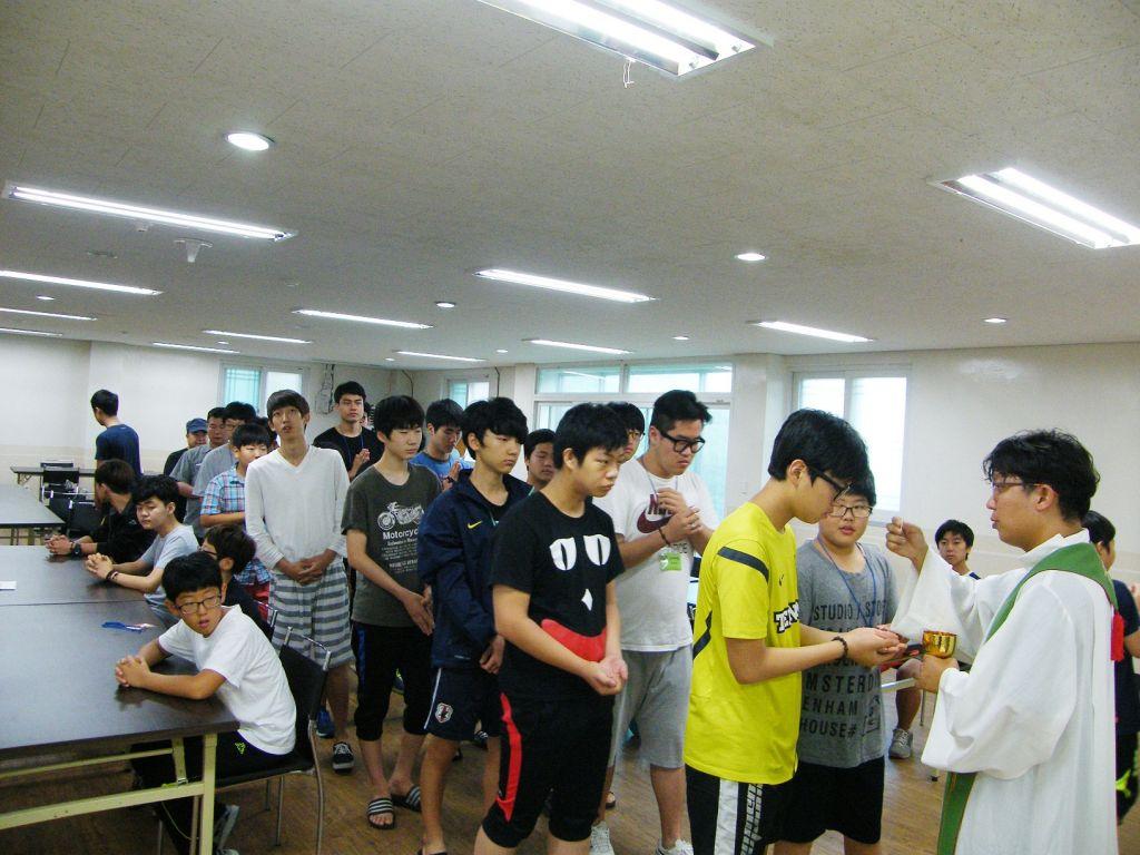 DSCF0245.JPG : 2014 성소자 여름 캠프