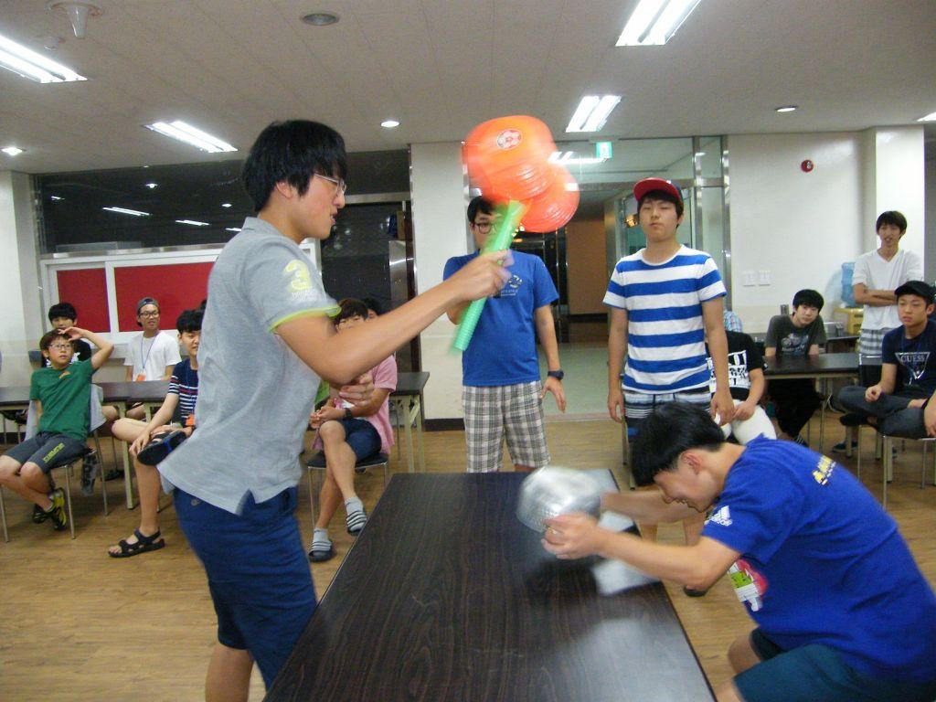 DSCF0230.JPG : 2014 성소자 여름 캠프